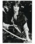 Michael Pread (Robin of Sherwood) - Genuine Signed Autograph 8133